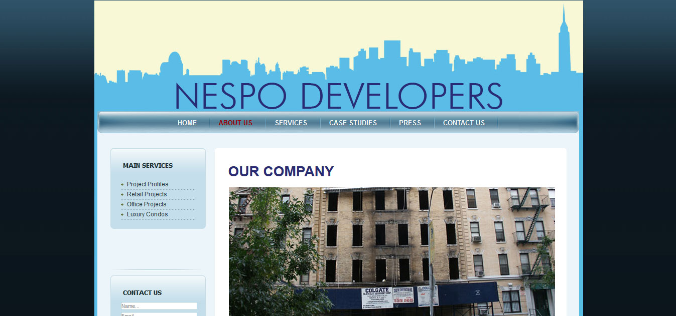 Nespo Developers