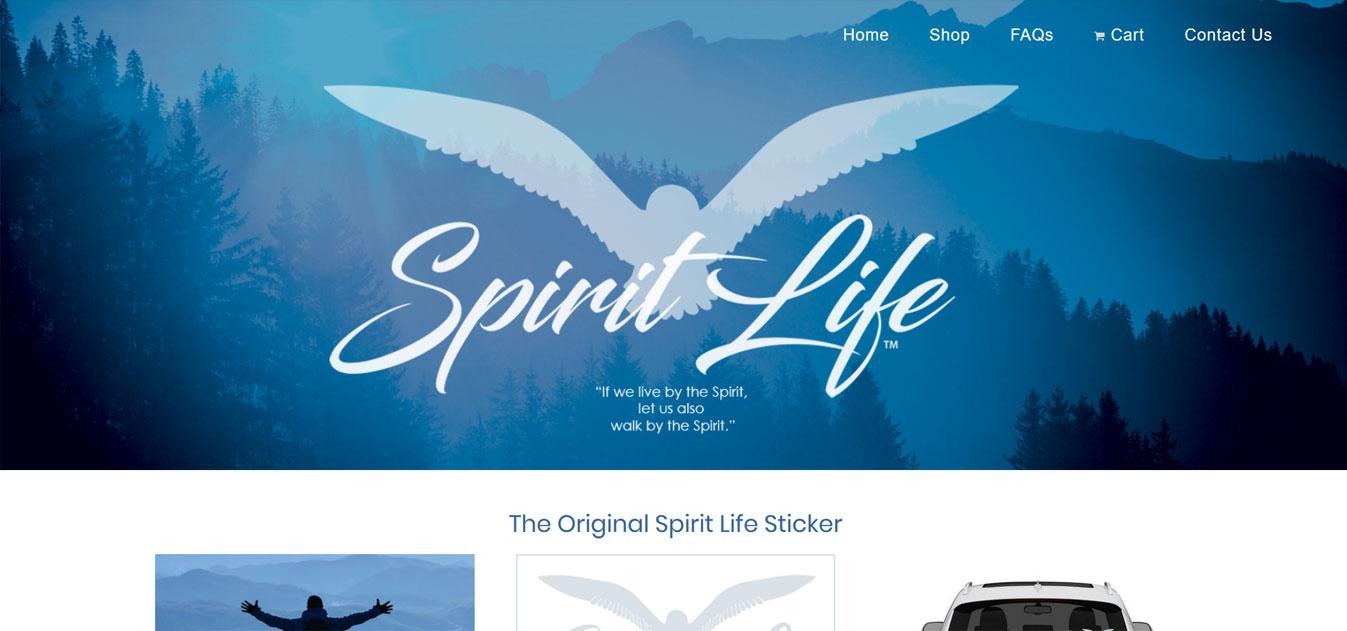 Spirit Life Gifts