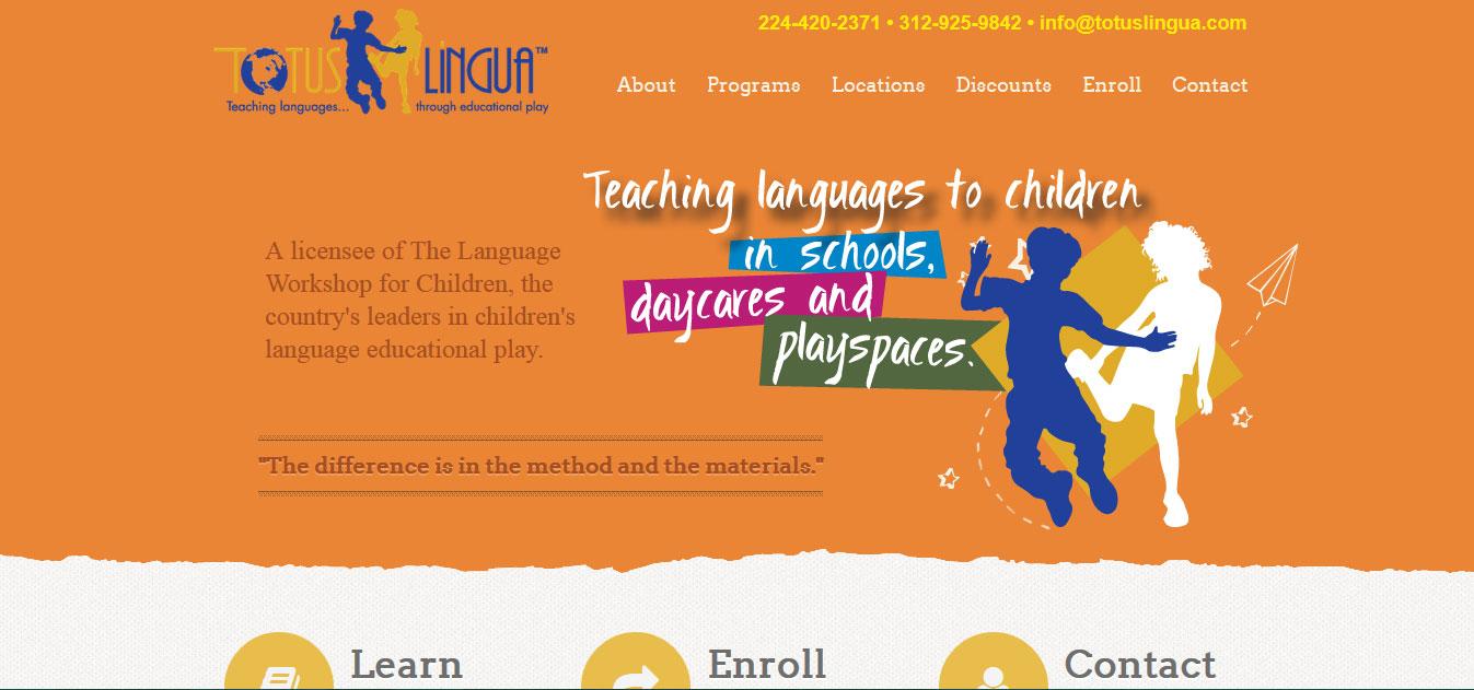 Totus Lingua